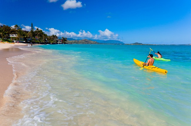 What Islands to visit