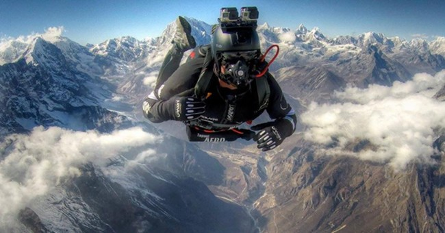 Other Jaw Dropping Places For Skydiving