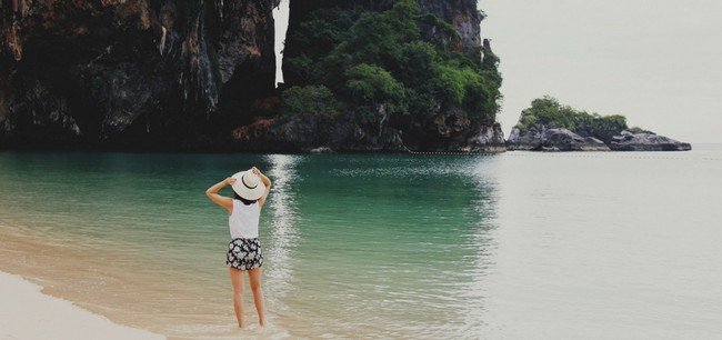 The Solo Female Travel Guide