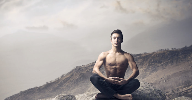 Things Healthy People Do Every Single Day As Meditate