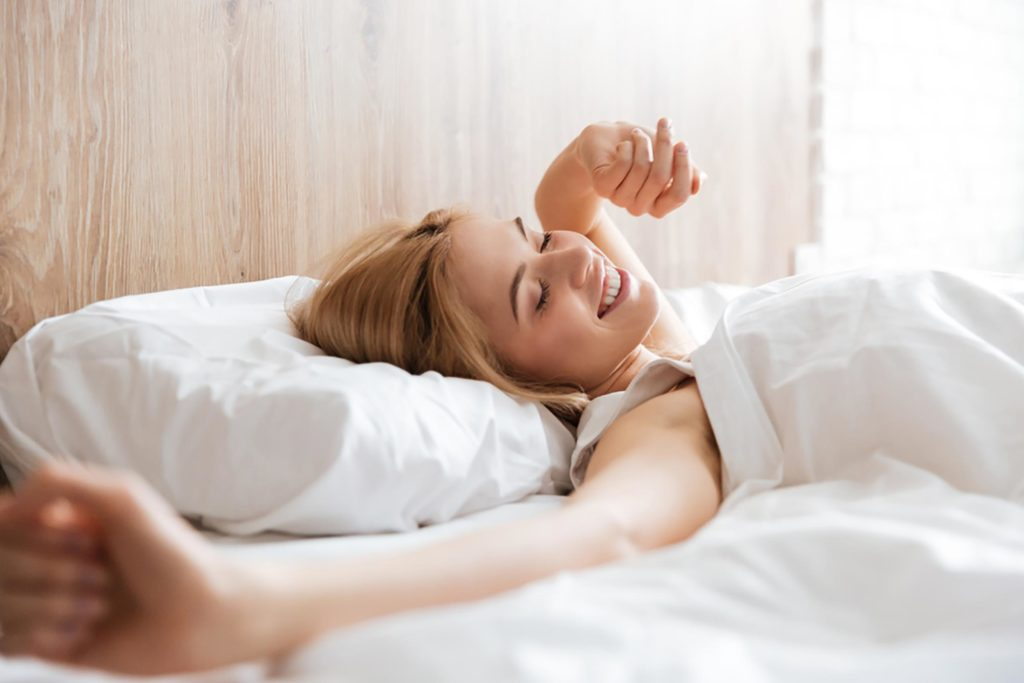 Tips to have a Good Night's Sleep As Schedule Your Sleep