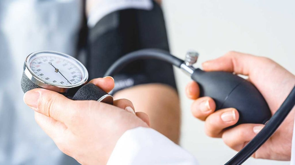 Ways To Take Care Of Your Kidneys As Track Blood Pressure