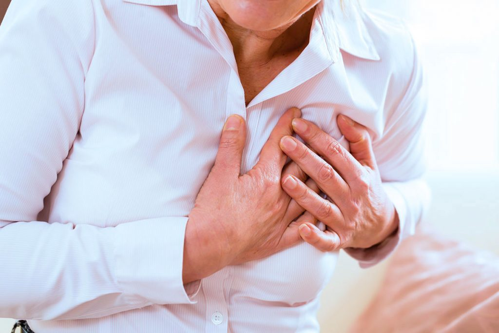What Happens When You Don't Exercise As Heart Complications