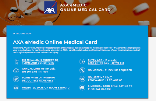 Best Medical Cards In Malaysia As PolicyStreet