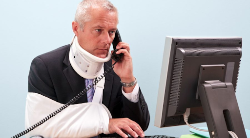 Common Office Injuries and How to Prevent them