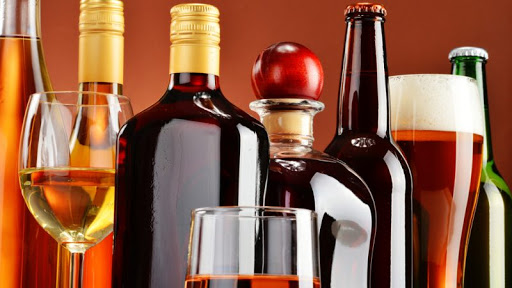 Food that Weaken Our Bones As Alcohol