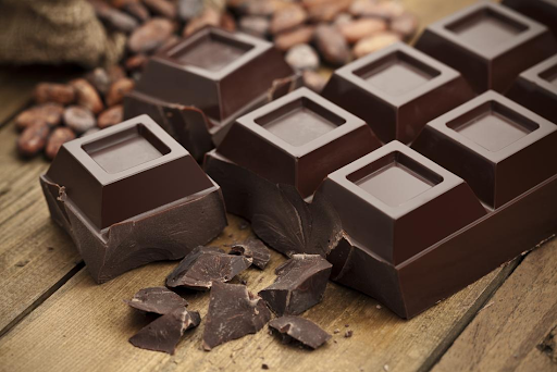 Food to combat high blood pressure As Dark Chocolate