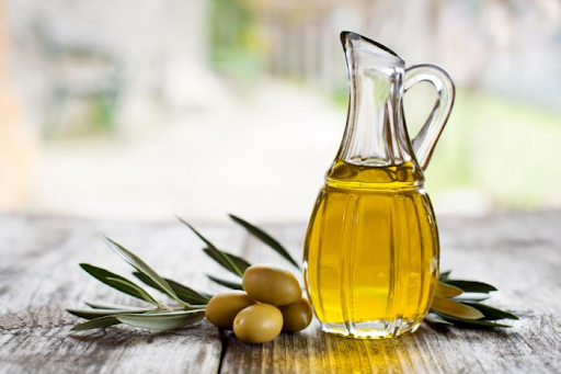 Food to combat high blood pressure As Olive Oil