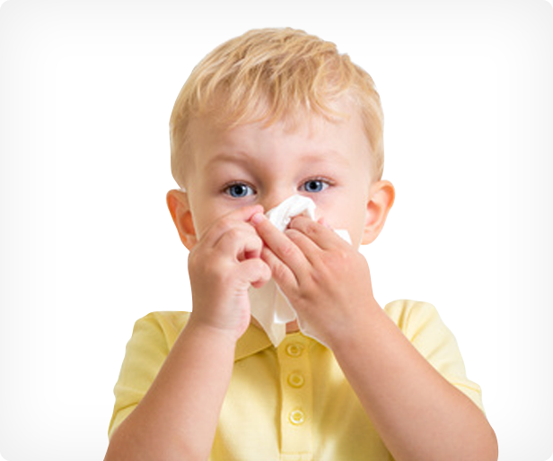 Hand Foot Mouth Disease Spread by Cough and Sneeze