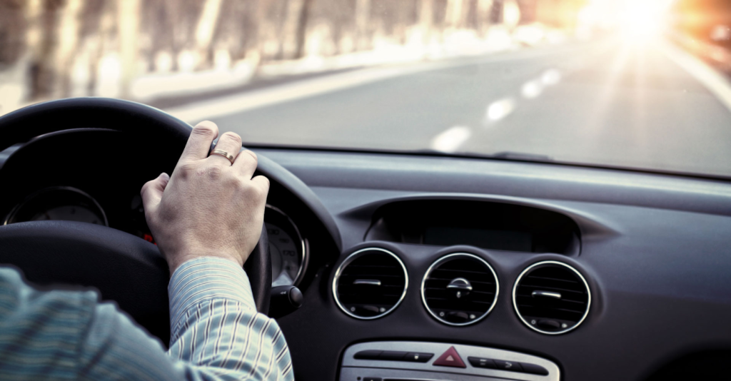 How To Avoid Accidents While You're Driving As Put Away Your Phone