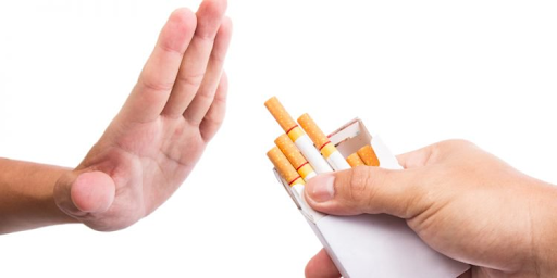 How to Minimize the Risk of Cancer As Say No to Tobacco