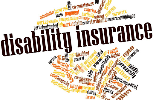 Insurance You Should Buy At Every Age As Disability Insurance