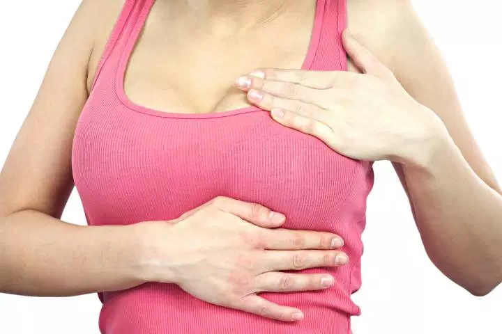 Most Diagnosed Cancer In Malaysia As Breast Cancer