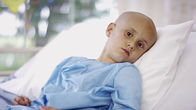 Most Diagnosed Cancer In Malaysia As Leukemia