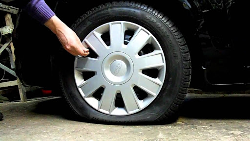 Things People Unnecessarily Spend On As Not Properly Inflated Tires