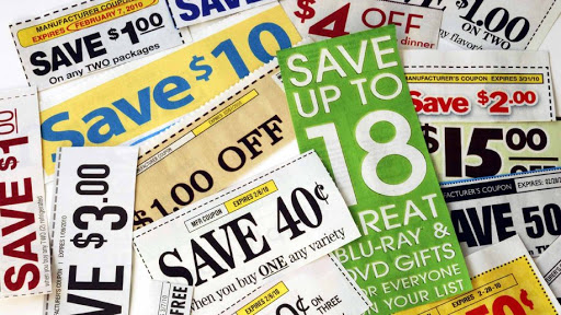 Things People Unnecessarily Spend On As Not Using Coupons