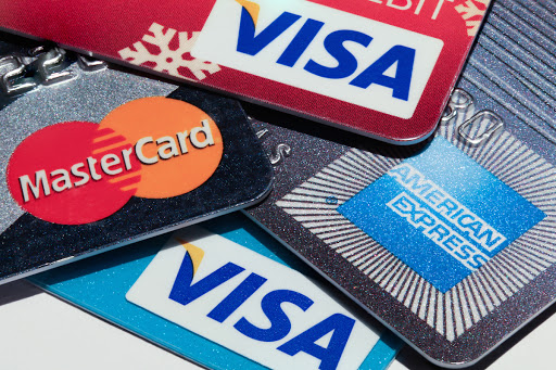 Things People Unnecessarily Spend On As Only Using Credit or Debit Cards