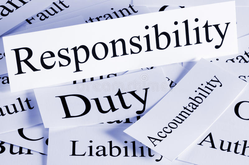 Ways To More Responsible In Your Life