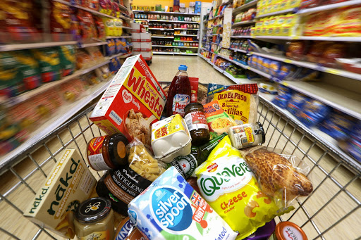 Ways To Spend Money Wisely by Spend on Generic Groceries