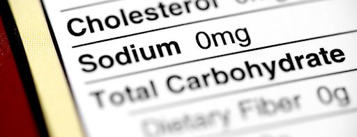 What is high blood pressure by lower your sodium intake
