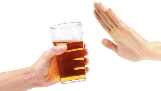 What is high blood pressure by reduce your drinking habit