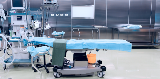 Why Surgery Is Expensive As The Operating Room
