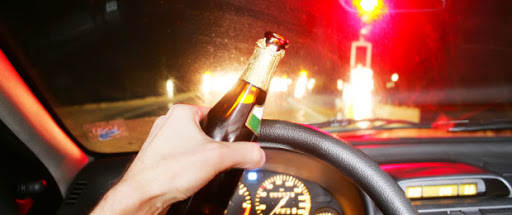 Causes Of Car Accidents in Malaysia As Drunk Driver