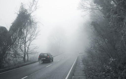 Causes Of Car Accidents in Malaysia As Fog