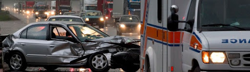 Causes Of Car Accidents in Malaysia As Unsafe Lane Changes